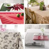 Product, Tablecloth, Property, Room, Textile, Red, Photograph, Linens, Real estate, Interior design,