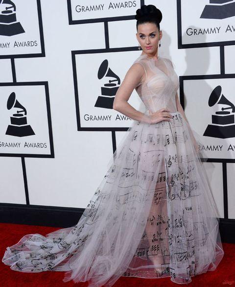 Clothing, Dress, Flooring, Shoulder, Red, Eyelash, Gown, Style, Formal wear, One-piece garment,