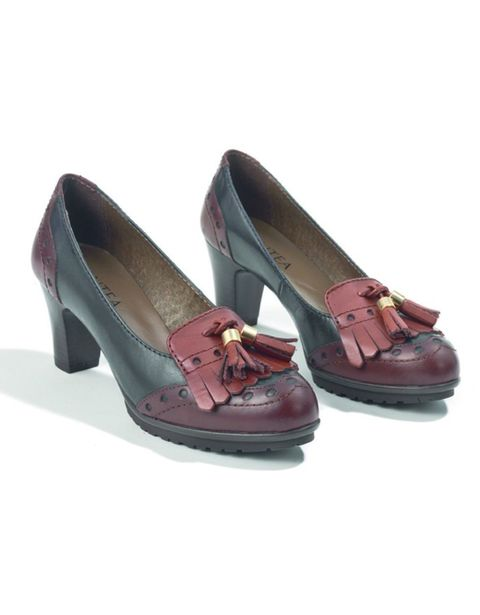 Footwear, Product, Brown, Shoe, Purple, Tan, Fashion, Beauty, Maroon, Beige,