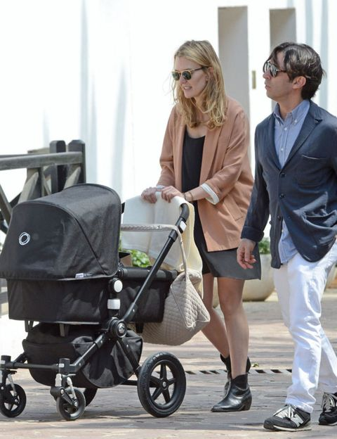 Clothing, Footwear, Eyewear, Glasses, Product, Baby carriage, Trousers, Coat, Baby Products, Outerwear,