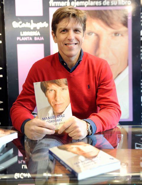 Nose, Mouth, Eye, Publication, Advertising, Magazine, Reading, Book, Sweater,