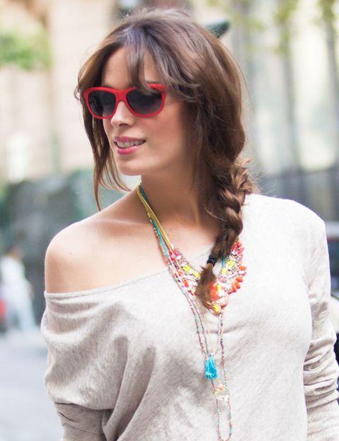 Clothing, Eyewear, Vision care, Glasses, Lip, Sunglasses, Style, Street fashion, Fashion accessory, Jewellery,