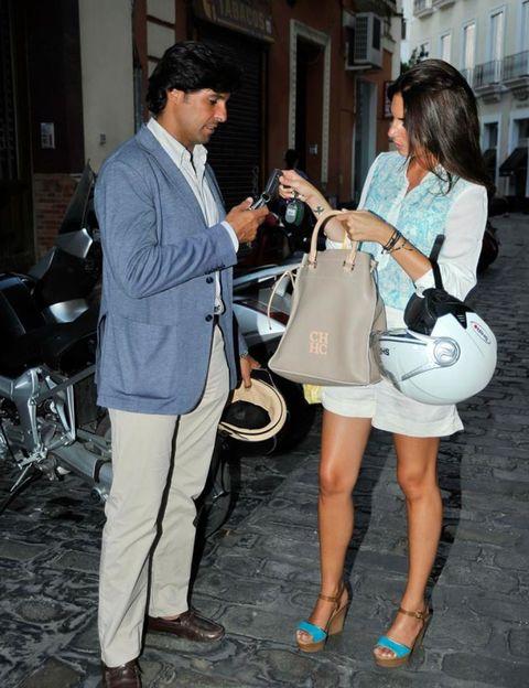 Clothing, Footwear, Leg, Trousers, Outerwear, Bag, Style, Fashion accessory, Street fashion, Fashion,