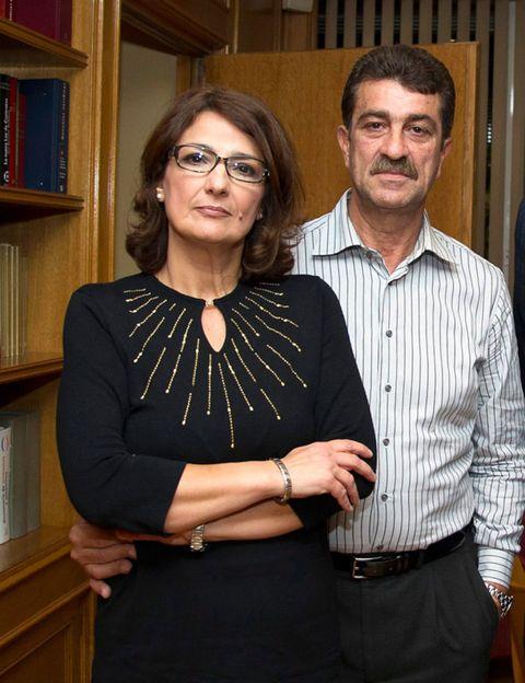 Los padres de Mario Biondo consiguen una tercera autopsia para el cuerpo de su hijo