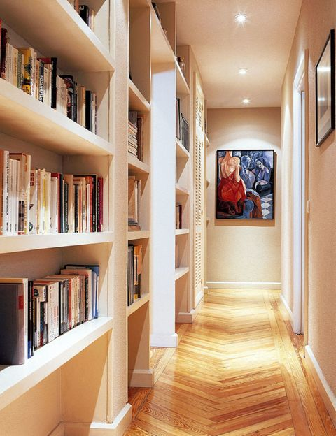 Shelf, Wood, Room, Interior design, Shelving, Flooring, Wall, Floor, Bookcase, Publication,