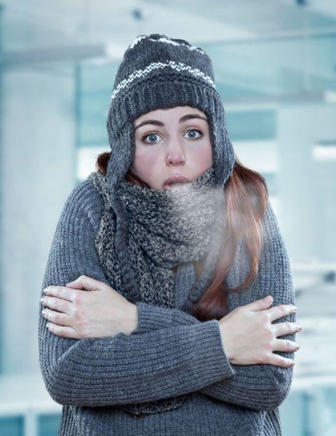 Winter, Textile, Wool, Street fashion, Pattern, Wrap, Woolen, Knitting, Beanie, Grey,
