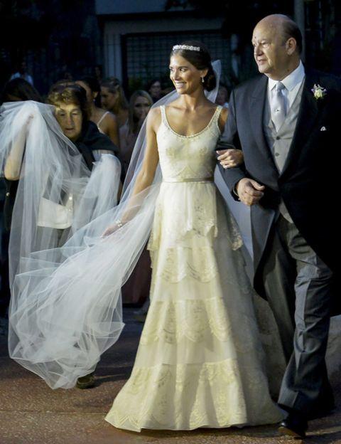 Clothing, Coat, Trousers, Event, Shirt, Bridal clothing, Dress, Photograph, Shoe, Suit,