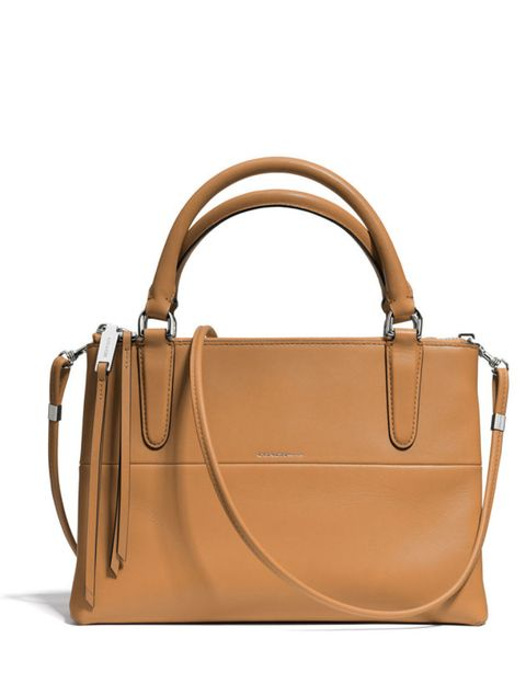 Product, Brown, Bag, Fashion accessory, Style, Luggage and bags, Leather, Tan, Shoulder bag, Beauty,