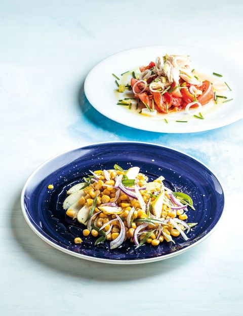 Cuisine, Food, Dishware, Tableware, Recipe, Dish, Ingredient, Garnish, Produce, Cooking,