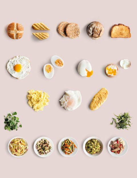 Ingredient, Food, Finger food, Cuisine, Recipe, Dessert, Baked goods, Snack, Junk food, Meal,