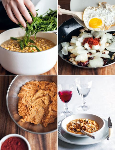 Food, Cuisine, Ingredient, Tableware, Bowl, Dish, Meal, Recipe, Breakfast, Stemware,
