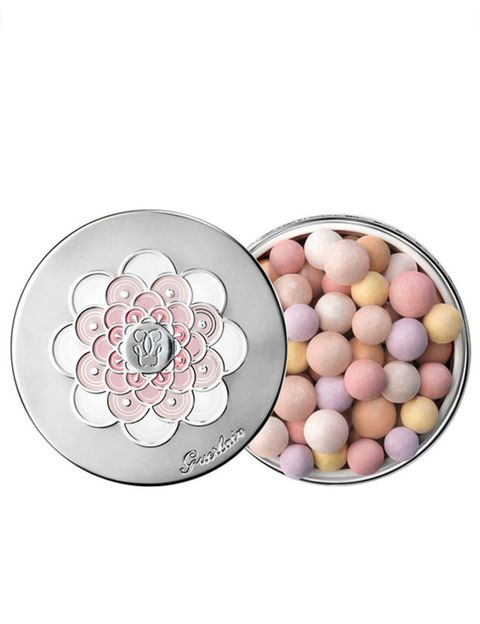 Pink, Circle, Silver, Egg, Oval,
