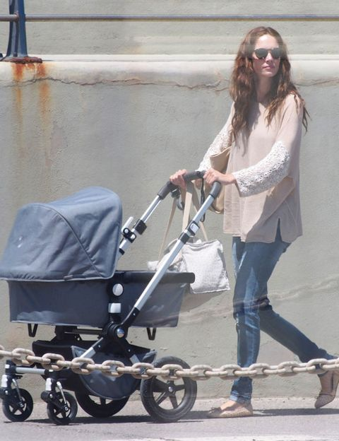 Product, Trousers, Baby carriage, Jeans, Baby Products, Denim, Style, Sunglasses, Jacket, Street fashion,