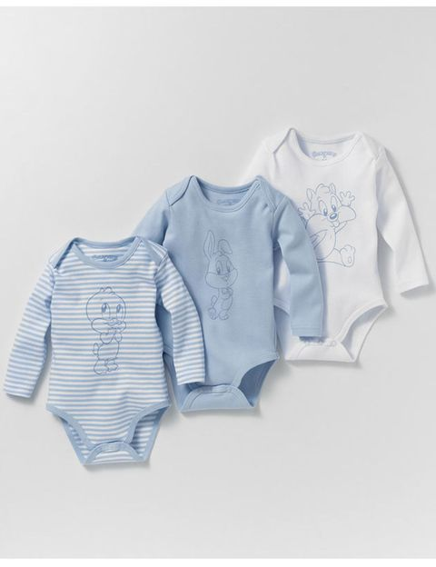 Clothing, Blue, Product, Sleeve, Text, Sportswear, White, Baby & toddler clothing, T-shirt, Pattern,