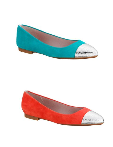 Product, White, Red, Carmine, Fashion, Turquoise, Aqua, Teal, Ballet flat, Walking shoe,