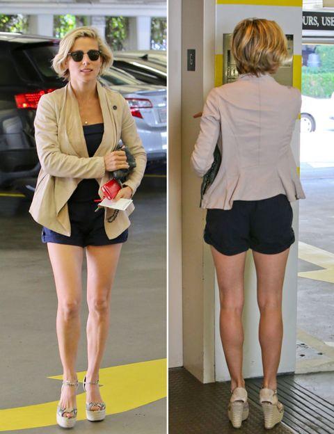 Clothing, Footwear, Leg, Sleeve, Human leg, Joint, Outerwear, Sunglasses, White, Coat,