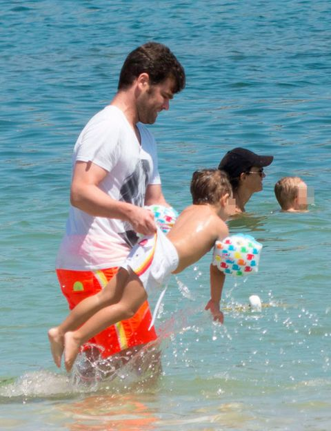 Fun, Water, Leisure, Summer, People in nature, Interaction, Holiday, Vacation, Aqua, Play,