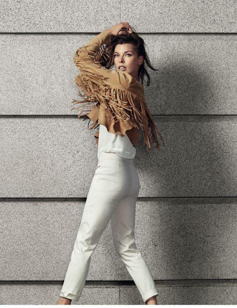Style, Waist, Long hair, Street fashion, Youth, Brown hair, Fashion model, Model, Photo shoot, Fashion design,