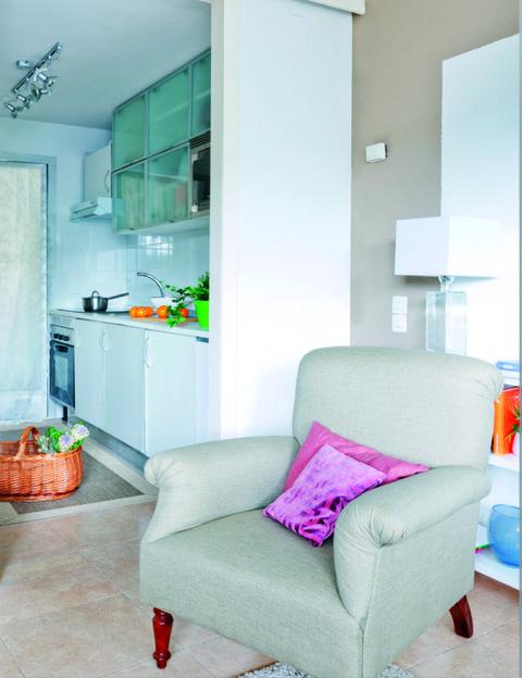 Green, Room, Interior design, Floor, Wall, Furniture, Ceiling, Interior design, Turquoise, Teal,