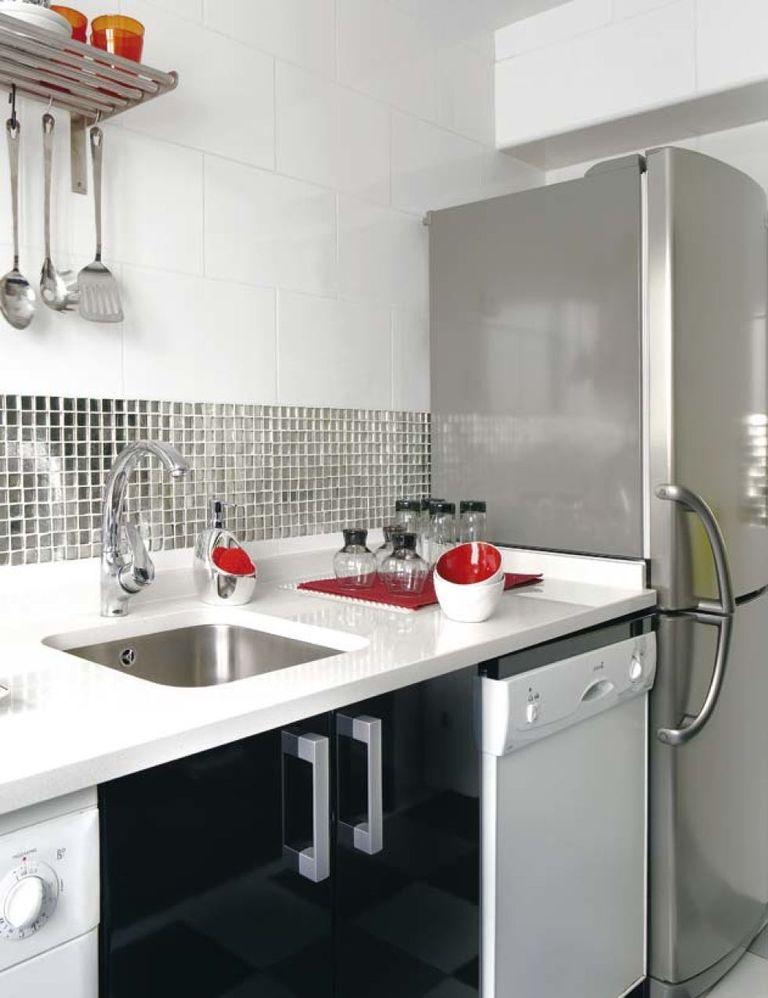 Gana espacio en tu cocina