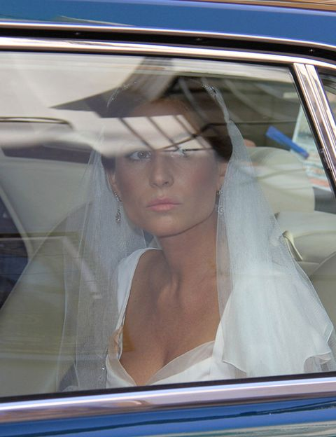 Glass, Eyebrow, Automotive exterior, Vehicle door, Bridal veil, Fixture, Eyelash, Windshield, Veil, Transparent material,