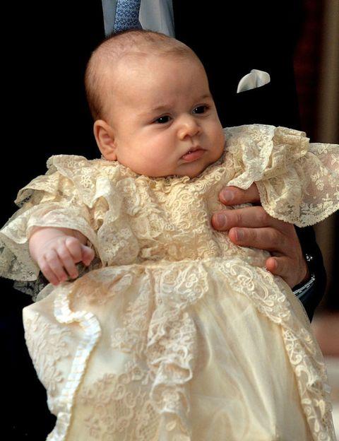 Human, Cheek, Skin, Eye, Dress, Child, Baby & toddler clothing, Iris, Embellishment, Toddler,