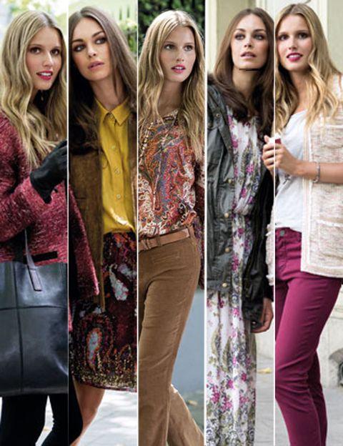 Clothing, Leg, Outerwear, Bag, Style, Street fashion, Beauty, Purple, Magenta, Fashion,