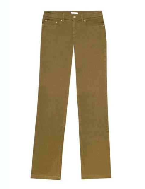 Brown, Product, Yellow, Khaki, Denim, Textile, White, Pocket, Style, Tan,