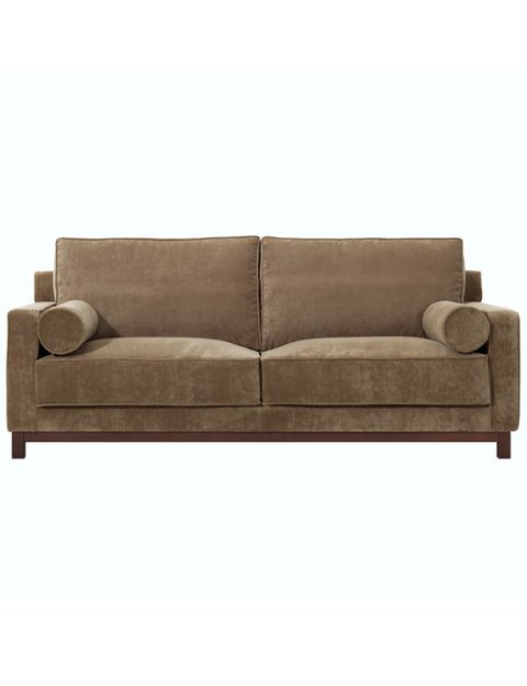Brown, Furniture, Couch, Living room, Rectangle, studio couch, Beige, Tan, Outdoor furniture, Design,