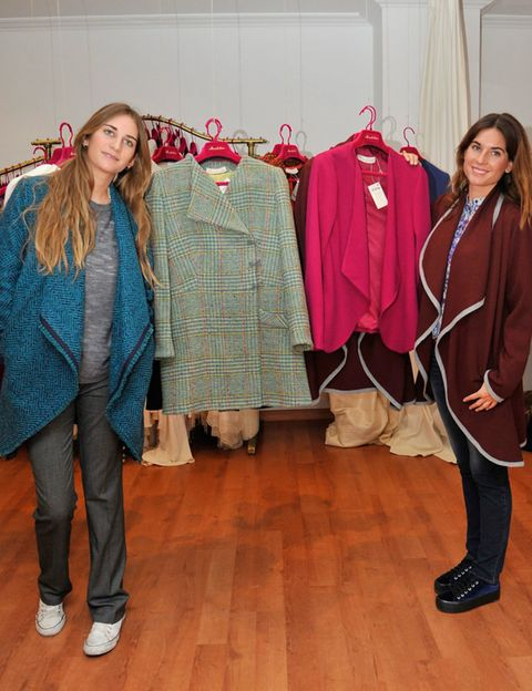 Footwear, Sleeve, Textile, Collar, Outerwear, Style, Coat, Wood flooring, Flooring, Jacket,
