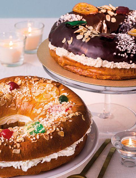 Food, Cuisine, Sweetness, Baked goods, Ingredient, Dessert, Dish, Cake, Serveware, Plate,