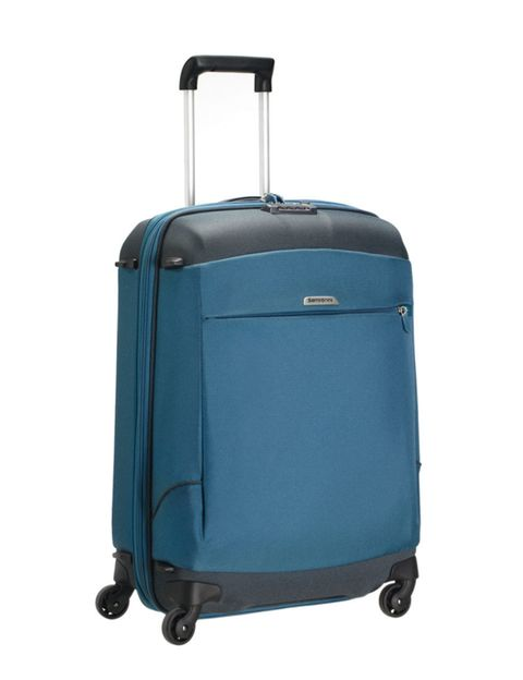 Blue, Product, Teal, Style, Aqua, Turquoise, Azure, Electric blue, Grey, Baggage,