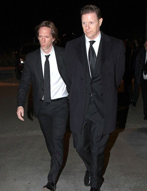 Clothing, Leg, Coat, Dress shirt, Collar, Trousers, Suit trousers, Shirt, Suit, Standing,