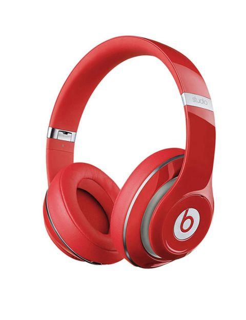 Audio equipment, Red, Font, Carmine, Orange, Gadget, Circle, Audio accessory, Coquelicot, Graphics,