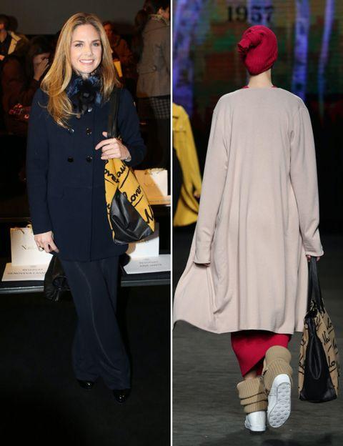 Sleeve, Textile, Outerwear, Style, Street fashion, Fashion, Bag, Blazer, Fashion design, Fashion model,
