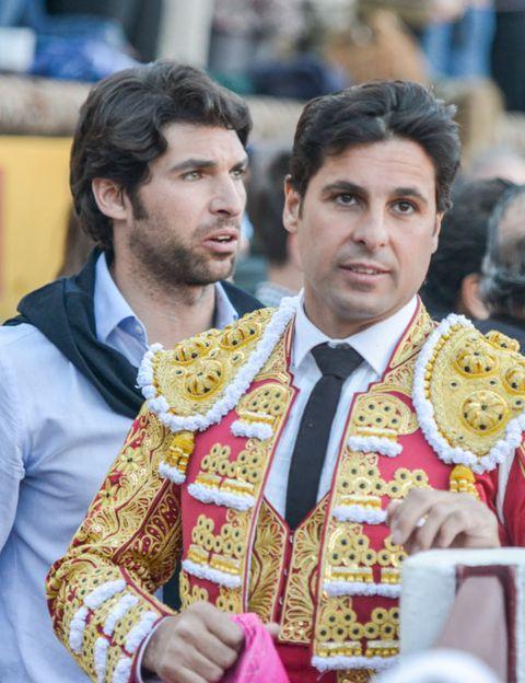Tradition, Facial hair, Beard, Ritual, Matador, Moustache, Costume, Ceremony, Festival,