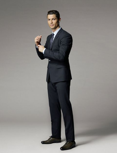 Coat, Dress shirt, Product, Collar, Sleeve, Trousers, Suit trousers, Shoulder, Shirt, Standing,