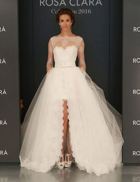 Clothing, Skin, Sleeve, Dress, Shoulder, Textile, Photograph, Joint, Bridal clothing, White,
