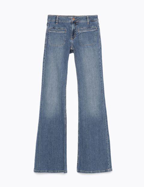 Clothing, Blue, Product, Denim, Jeans, Pocket, Textile, White, Fashion, Electric blue,