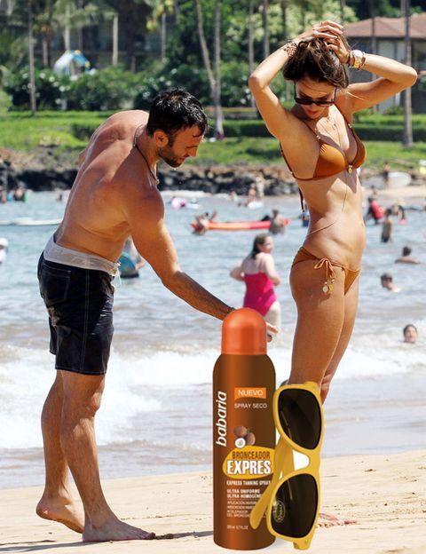Leg, Fluid, Fun, Human body, Liquid, Human leg, Hand, Bottle, Brassiere, Summer,