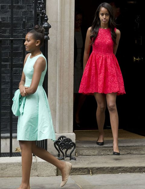 Clothing, Leg, Dress, Shoulder, Human leg, Standing, Joint, One-piece garment, Style, Formal wear,