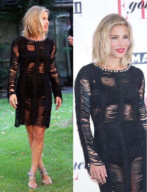 Clothing, Sleeve, Shoulder, Dress, Joint, Style, Fashion model, Formal wear, Waist, Fashion,