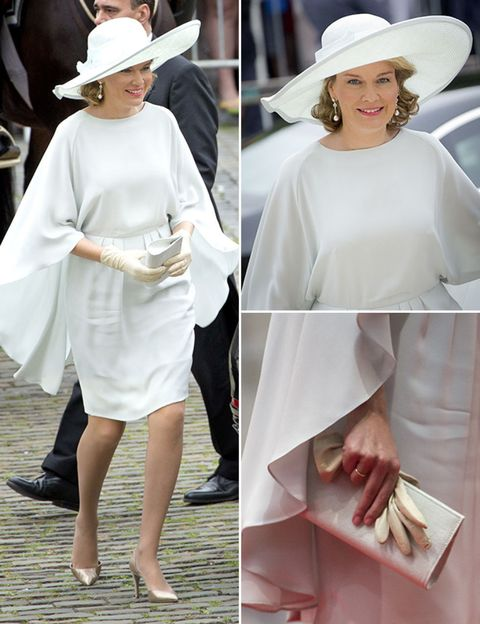Clothing, Hat, Sleeve, Shoulder, White, Style, Sun hat, Headgear, Fashion accessory, Fashion,