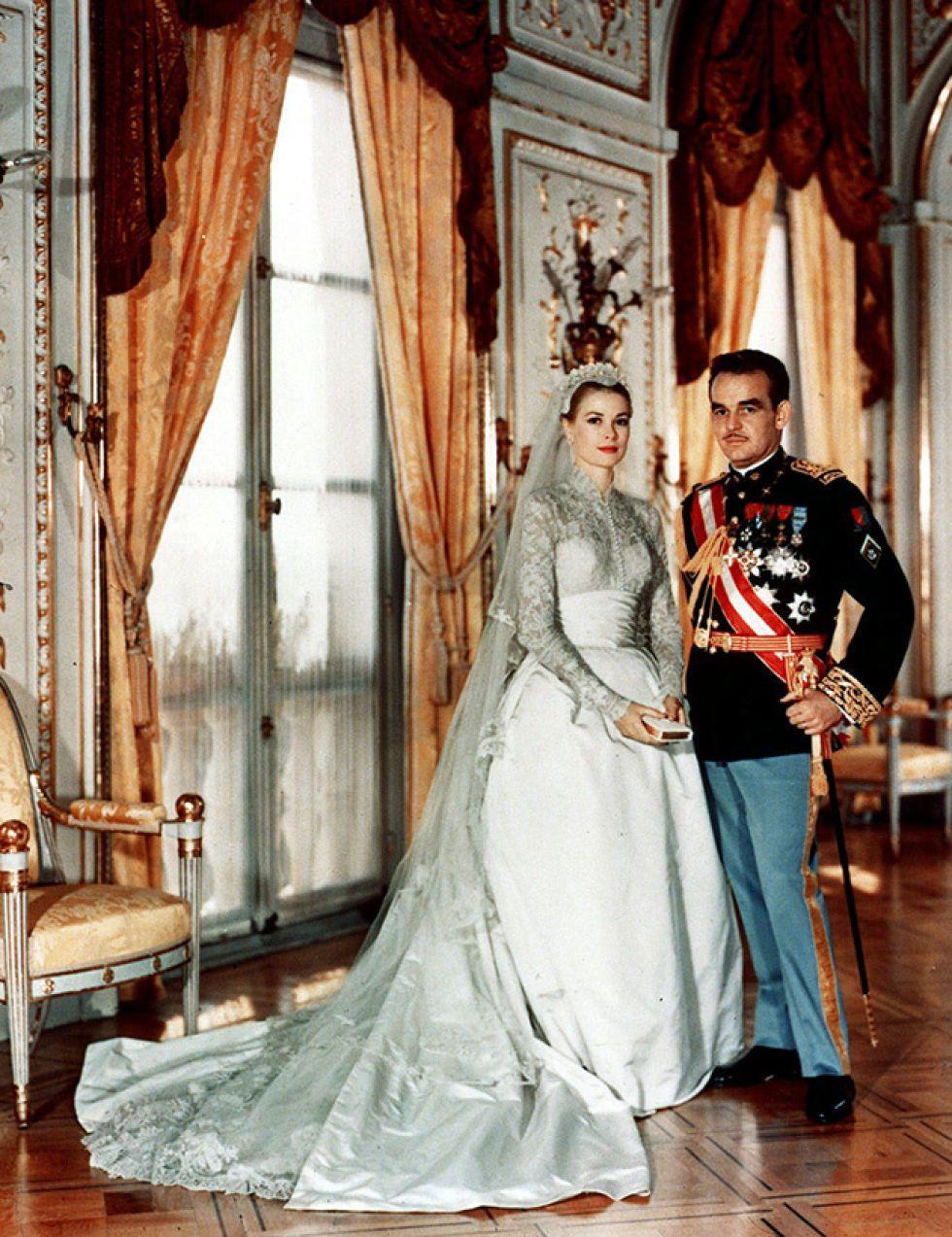 """Ocho bodas reales en Mónaco antes del """"sí quiero"""" de Pierre Casiraghi"""