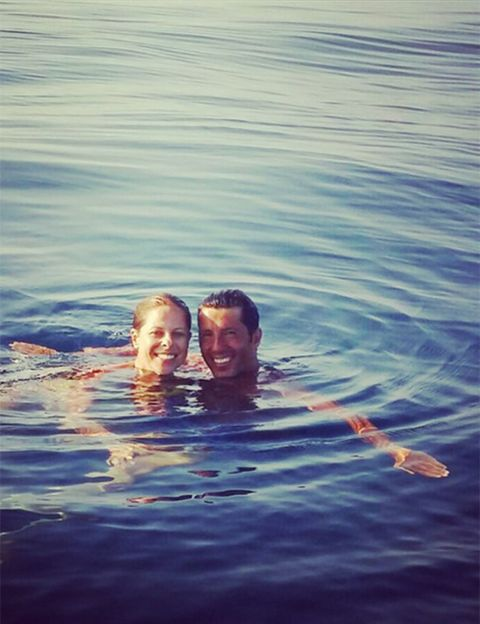 Fun, Water, Liquid, Leisure, Happy, Fluid, Summer, People in nature, Vacation, Ocean,