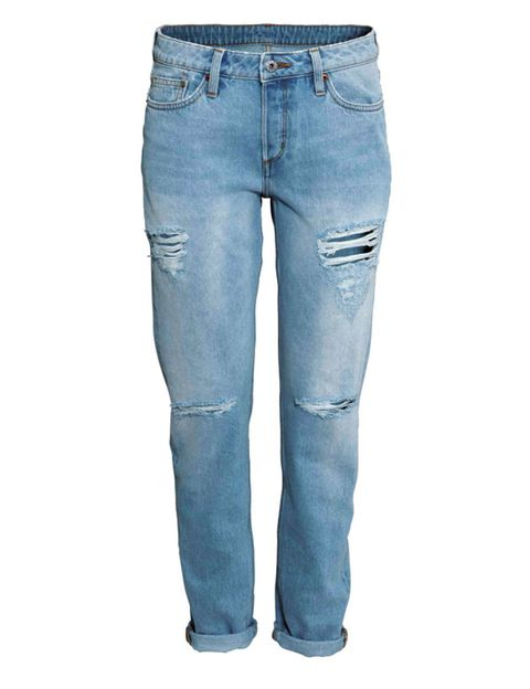 Clothing, Blue, Brown, Product, Denim, Pocket, Trousers, Jeans, Textile, Standing,