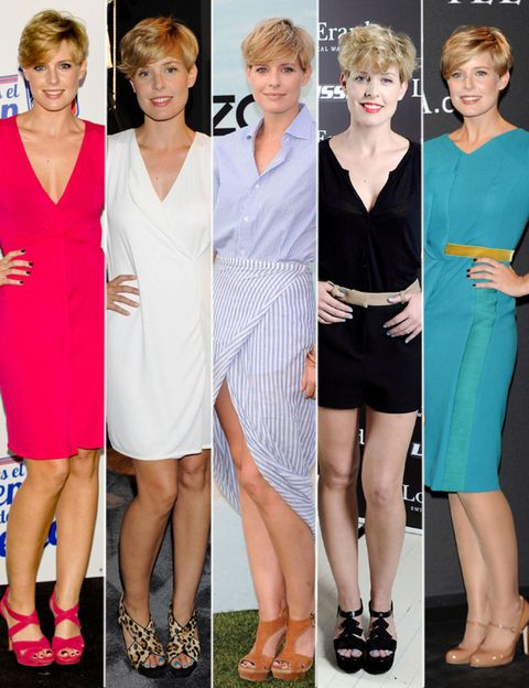 Clothing, Footwear, Leg, Dress, Shoulder, Joint, Outerwear, Formal wear, Style, Cocktail dress,