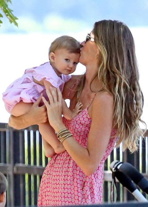 Clothing, Nose, Finger, People, Hand, Happy, Child, Dress, Pink, Baby & toddler clothing,