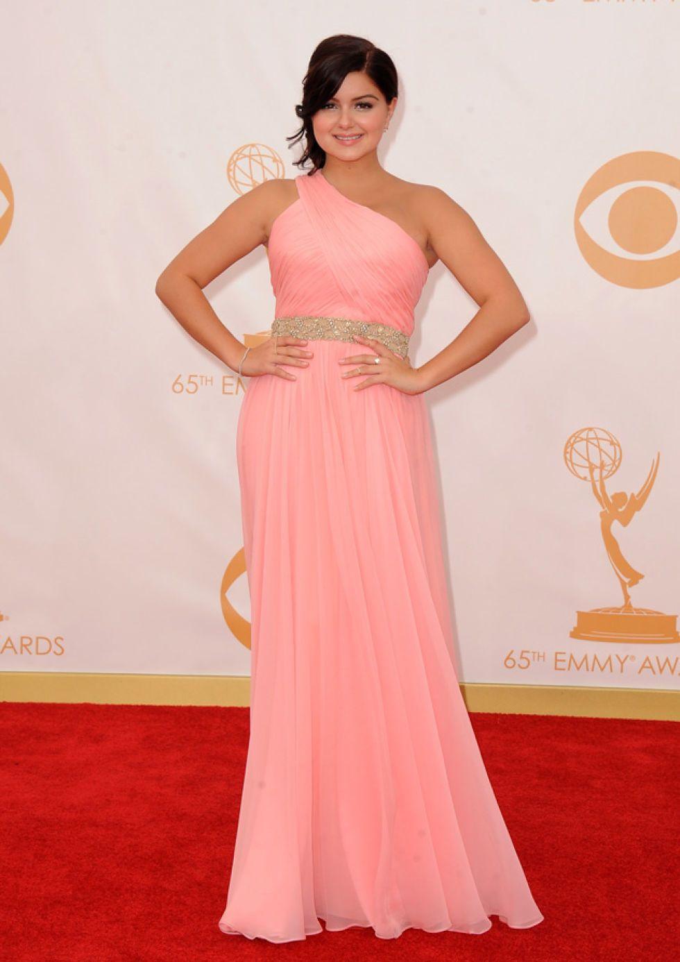 Más moda que tele en los Premios Emmy 2013