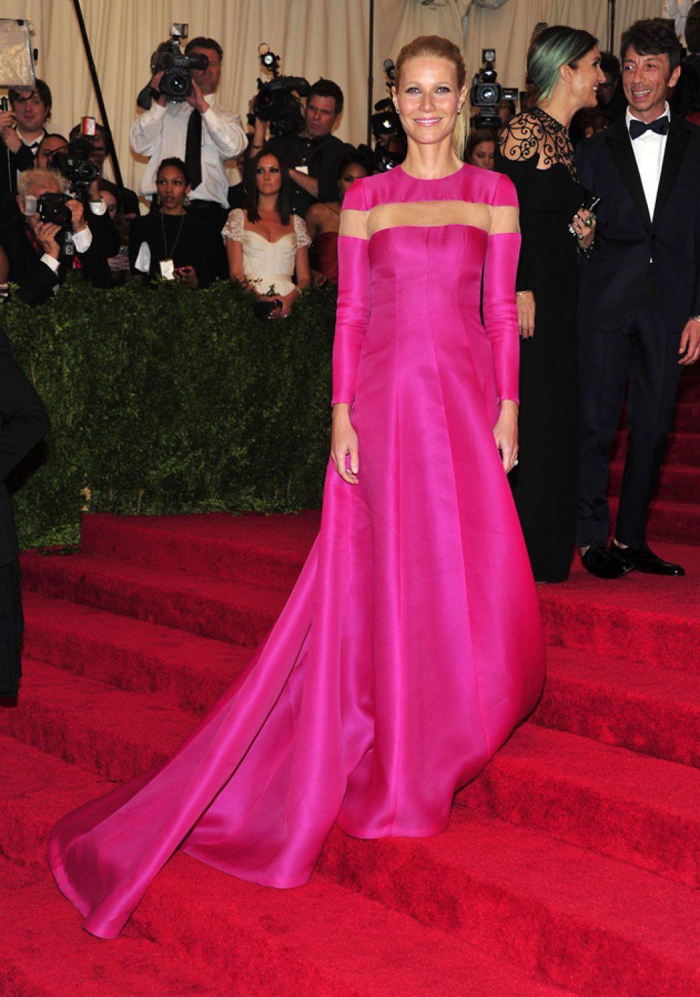 Gala Costume 2013: los mejores vestidos del mundo